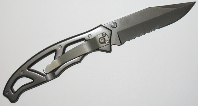 Large Gerber Knife
